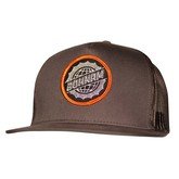 Century Trucker Hat (Grey)