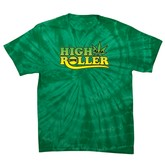 High Roller S/S Tee (Spider Kelly)