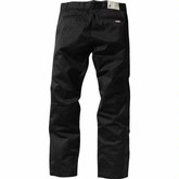 Davis Chino Pants (Black)