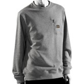 Standard Issue Crew (Grey/Heather)