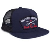 Death From Above Trucker (Navy)