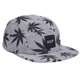 Plantlife Volley (Black)