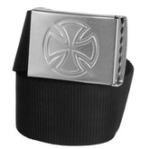 Solo Web Belt (Black)