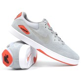 Koston X Heritage (Metallic Silver/Medium Grey-Sunburst-Black)