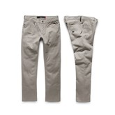 K Slim 5 Pocket (Dark Khaki)