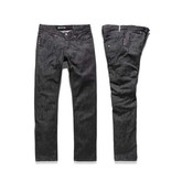 K Slim Denim (Dark Black)