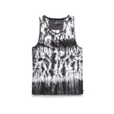 Screamer Tank (Charcoal Grey)