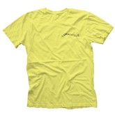 Dagger Tee (Yellow)