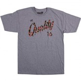 Quality S/S Tee (Athletic Heather)