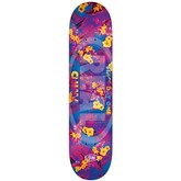 Ferguson Floral Embossed Deck (Small)