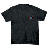 Screaming Hand S/S Tee (Spider Black)