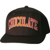 Chocolate Starter Hat (Brown)