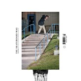 The Skateboard Mag (August 2015)