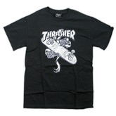 True Till Death Tee (Black)