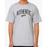 Authenticity Tee (Athletic Heather)