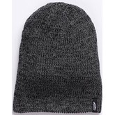 Mismoedig Beanie (Black/Heather)