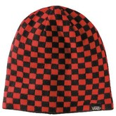 Which Way Now Beanie (Reinvent Red/Black)