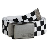 Deppster Web Belt (Black/White)