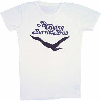 Men's Vintage Flying Burrito Brothers Tee