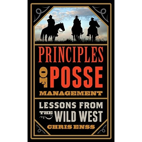 Principles of Posse Management