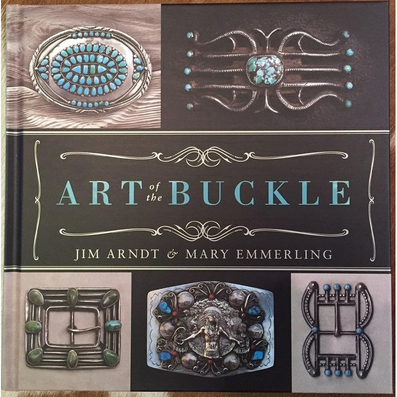 Art of the Buckle