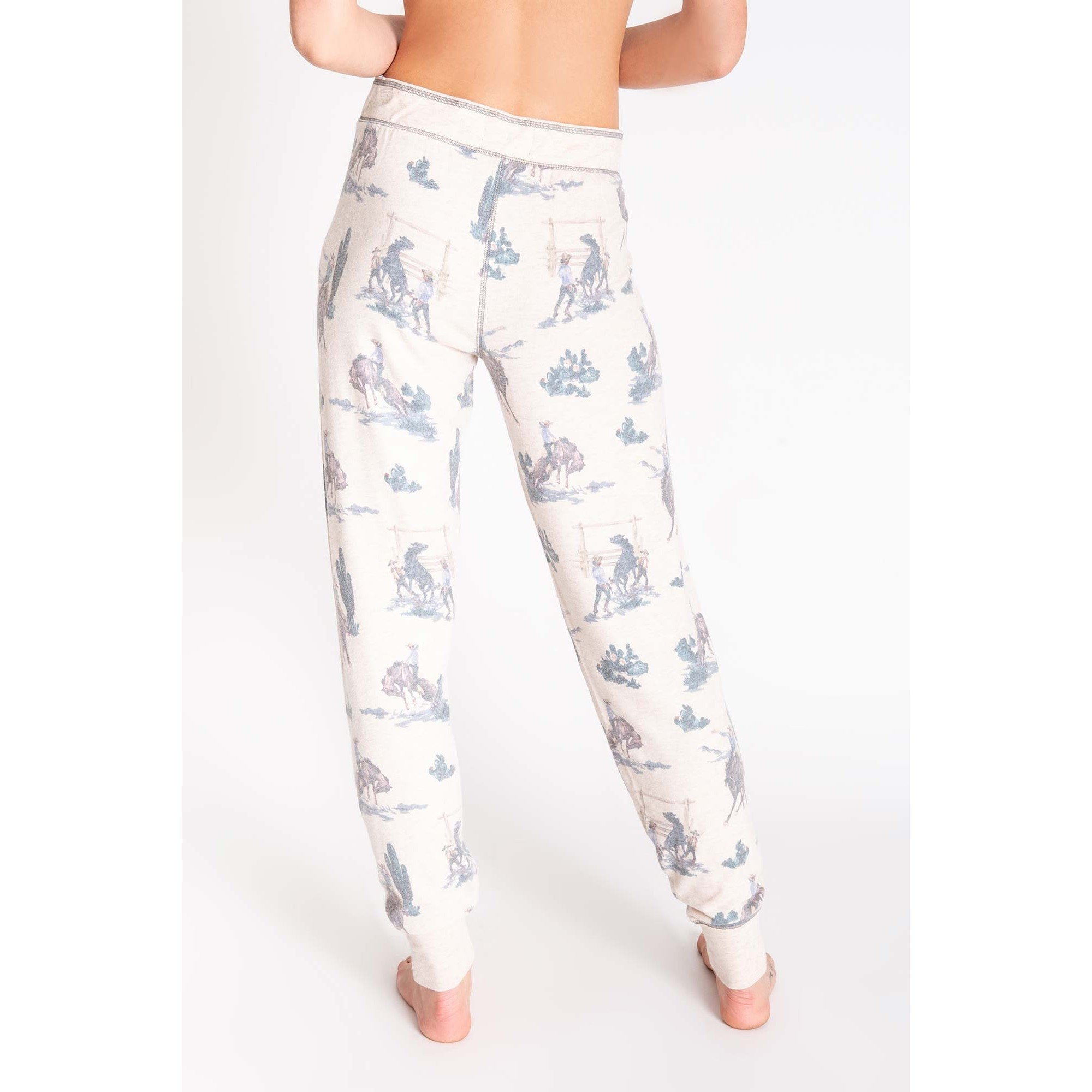 Wanted Jammie Jogger Pant