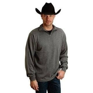 Wool Stetson Sweater