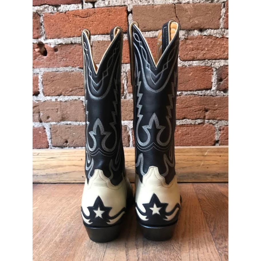 Liberty Custom Lefty Boots