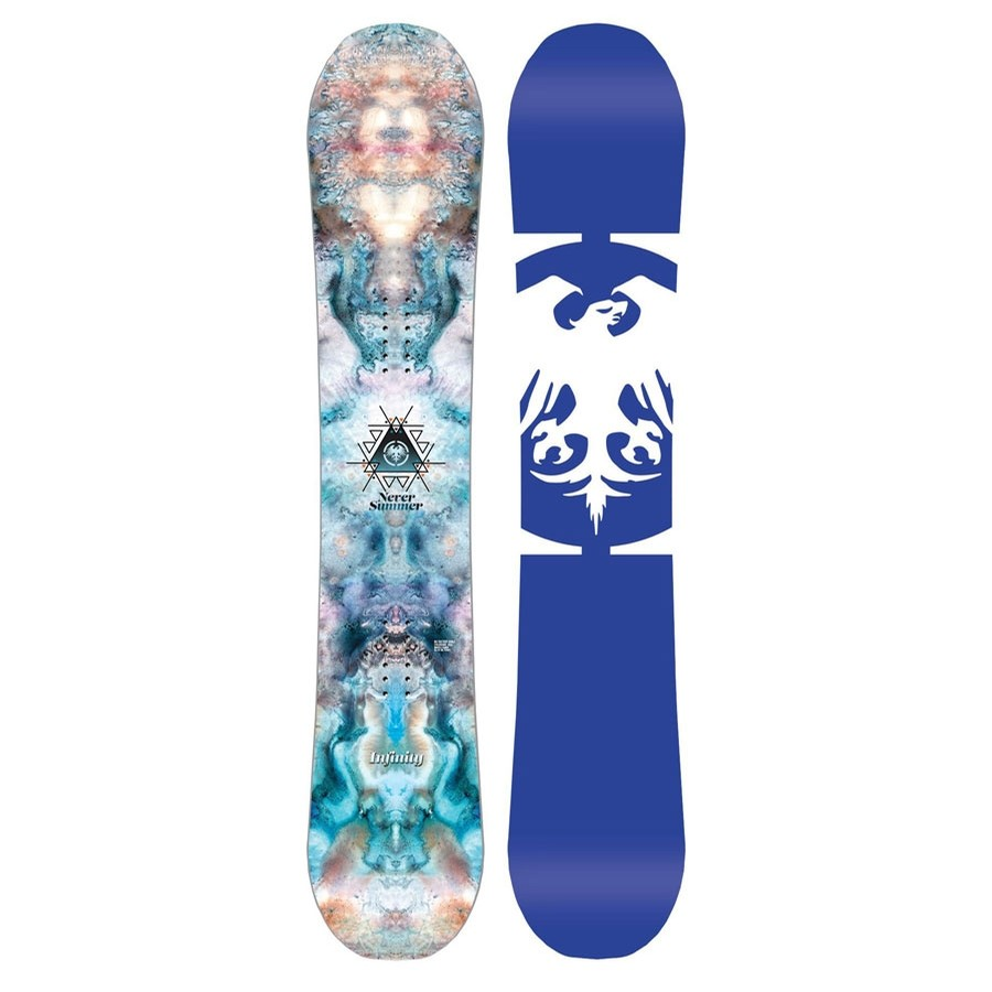 Infinity Snowboard 2019