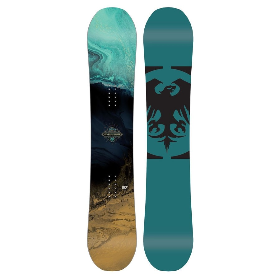 Infinity Snowboard | 2020