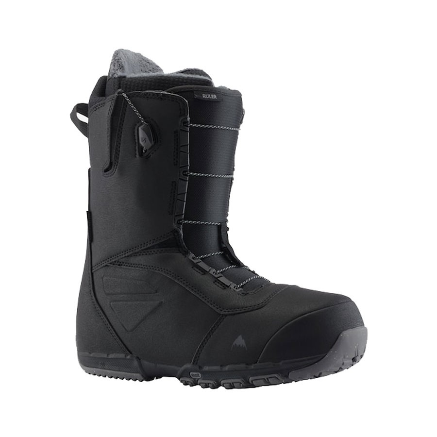 Ruler Boot 2019 | Black