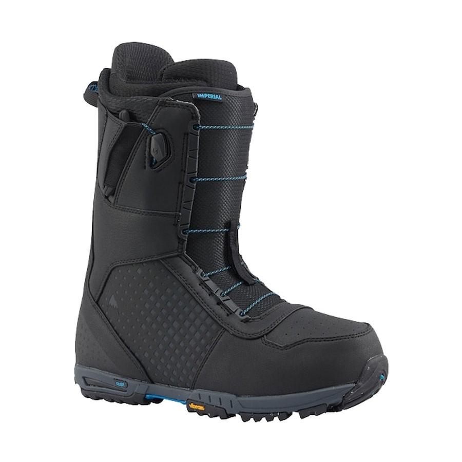 Burton Imperial Boot 2018 | Black/Gray