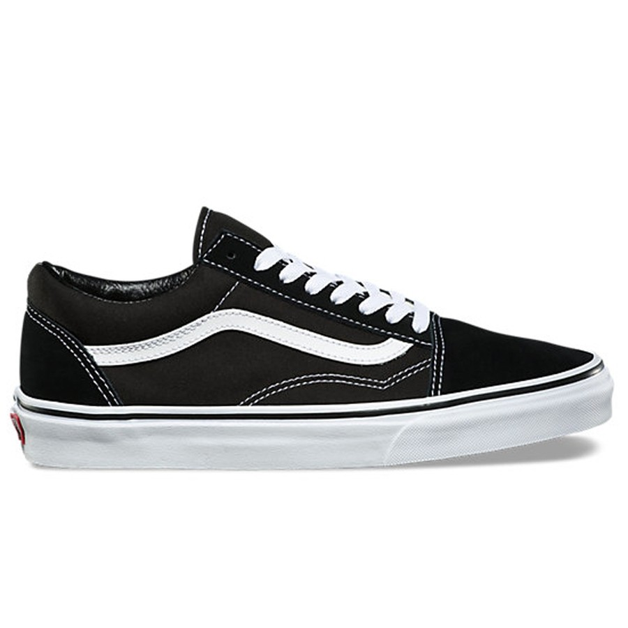 Old Skool | Black/White