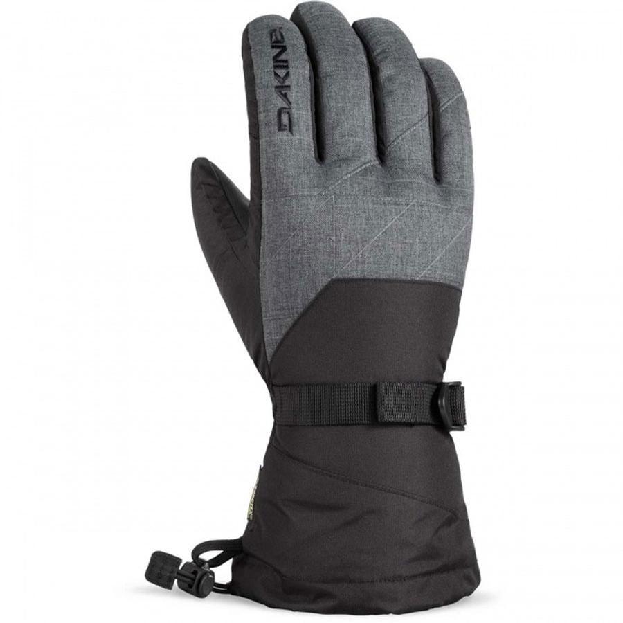 DAKINE Frontier Glove 2017 | Carbon