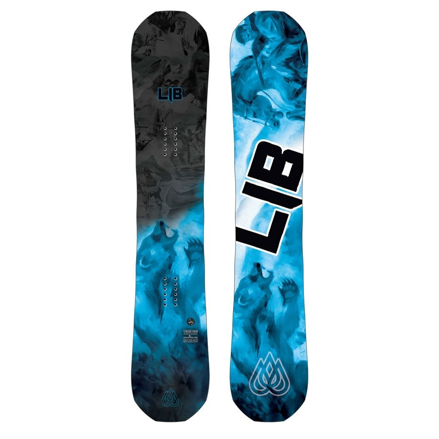 T-Rice HP C2 Snowboard | 2019