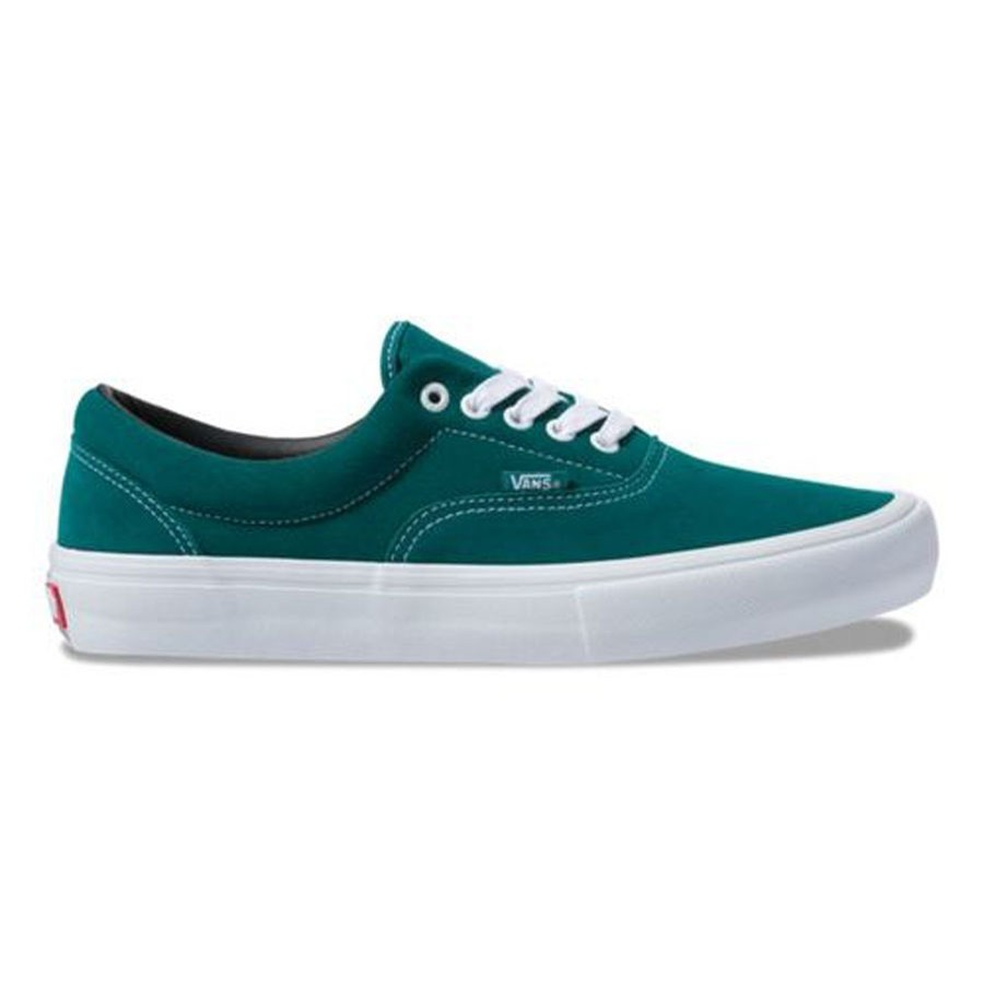 Era Pro | Quetzal Green/True White