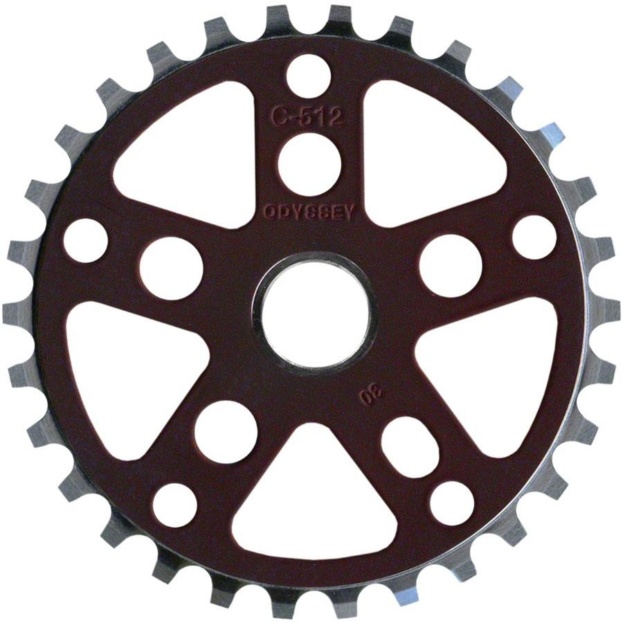 C-512 Sprocket (Chase Hawk)
