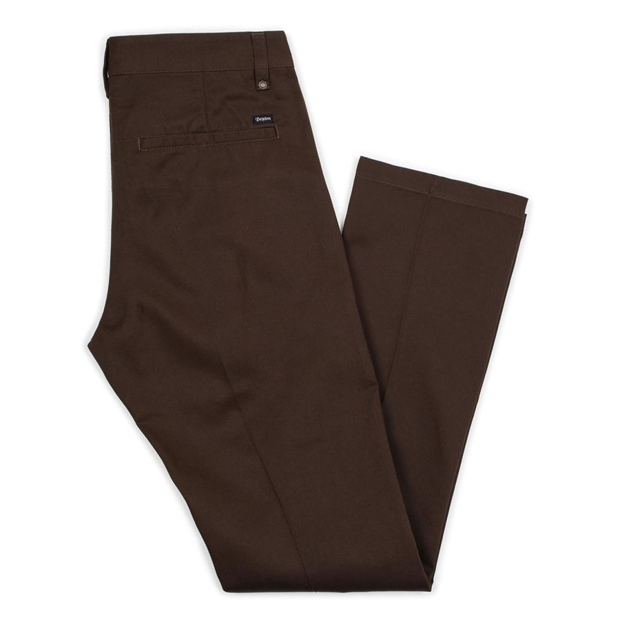 Fleet Light Weight Rigid Chino Pant