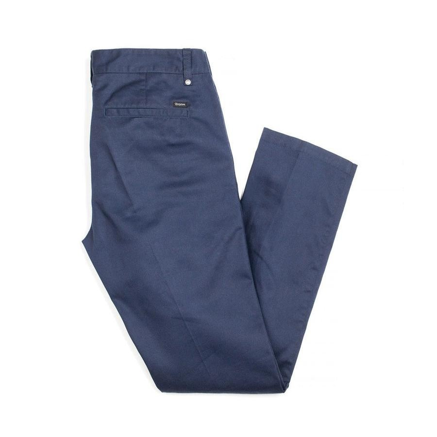 Fleet Fit Chino Pant | Navy