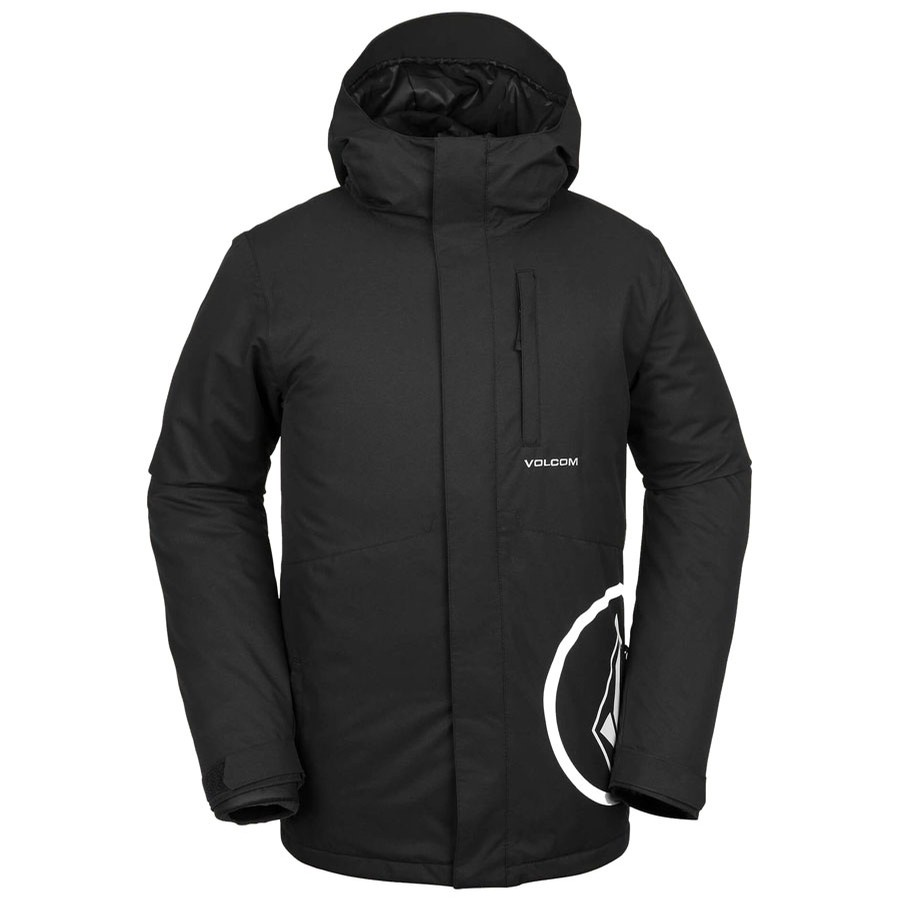 17 Forty Insulated Jacket 2019 | Black