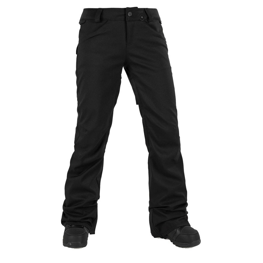 VOLCOM Species Stretch Pant 2018 | Black