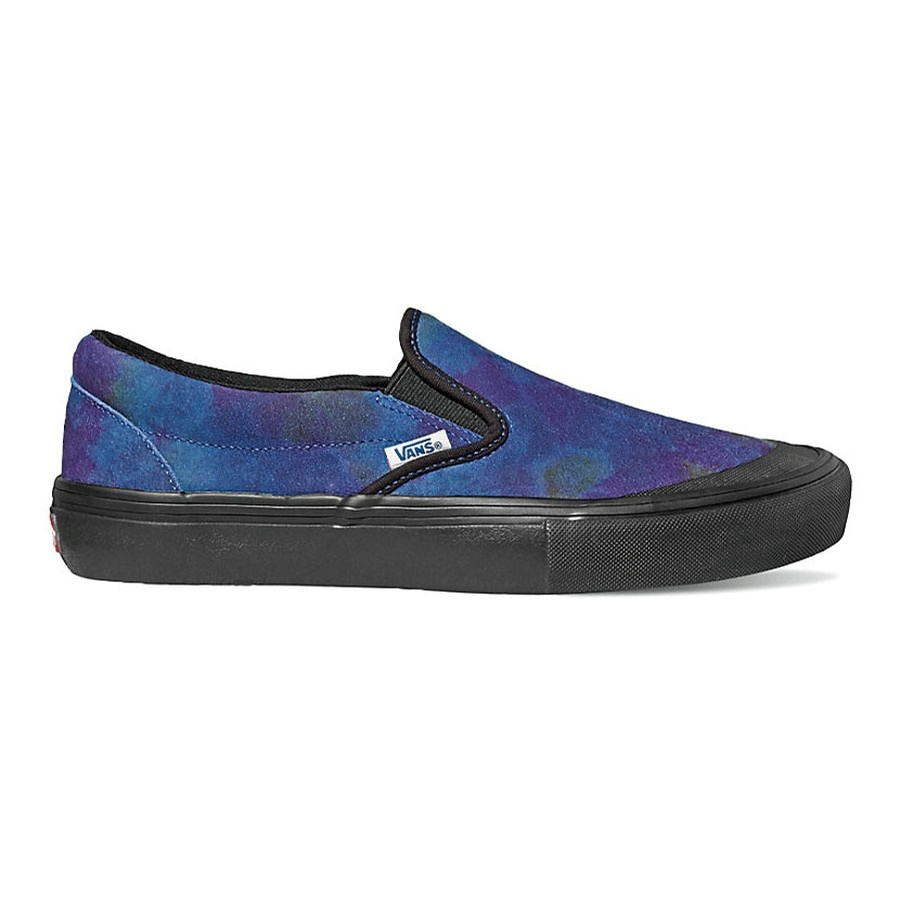 Slip-On Pro | Northern Lights/Black