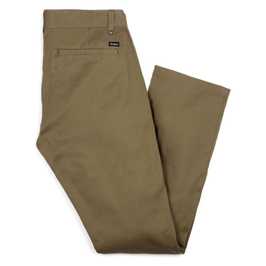 Reserve Chino Pant | Olive