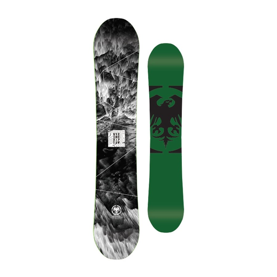 Ripsaw Snowboard 2019