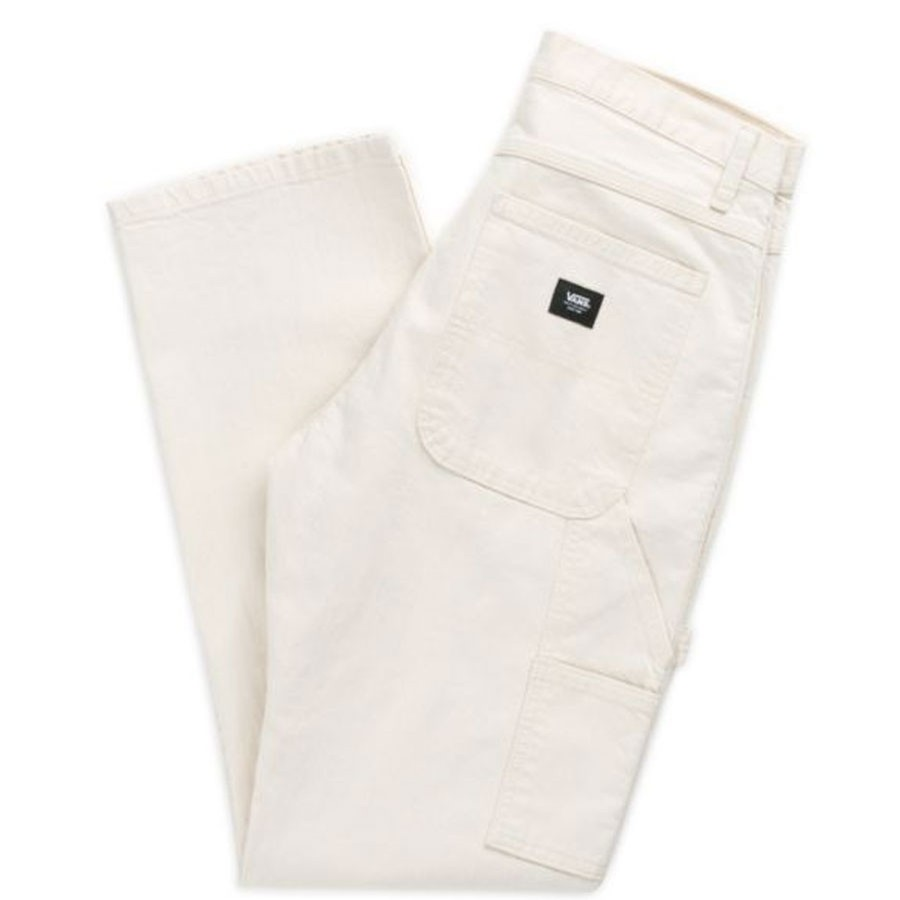 V96 Relaxed Pant | Naturals