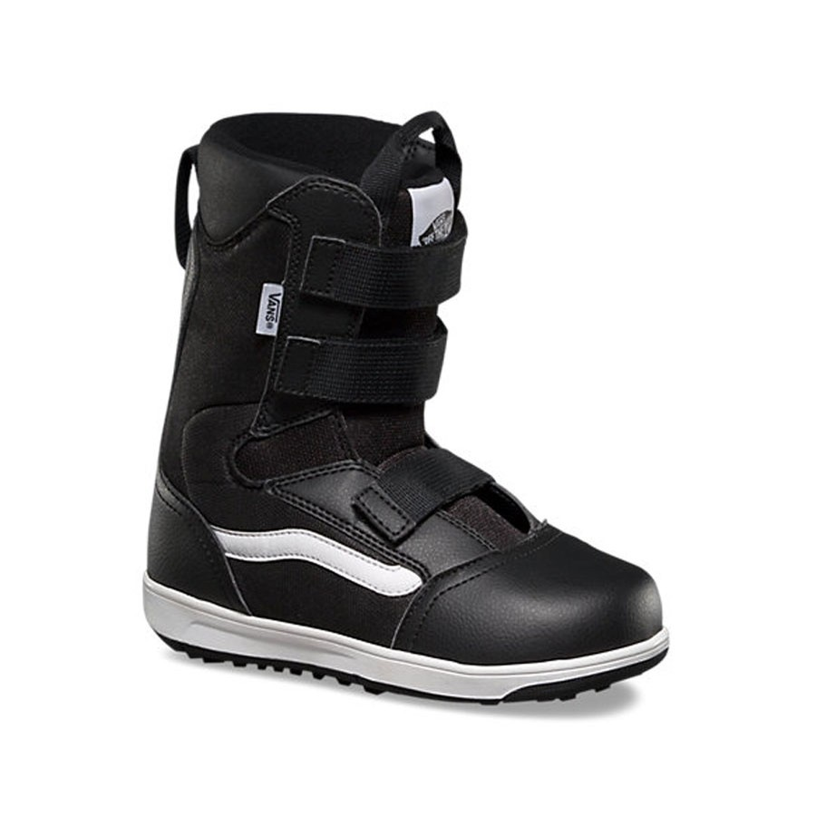 Juvie Kids Boot 2019 | Black/White