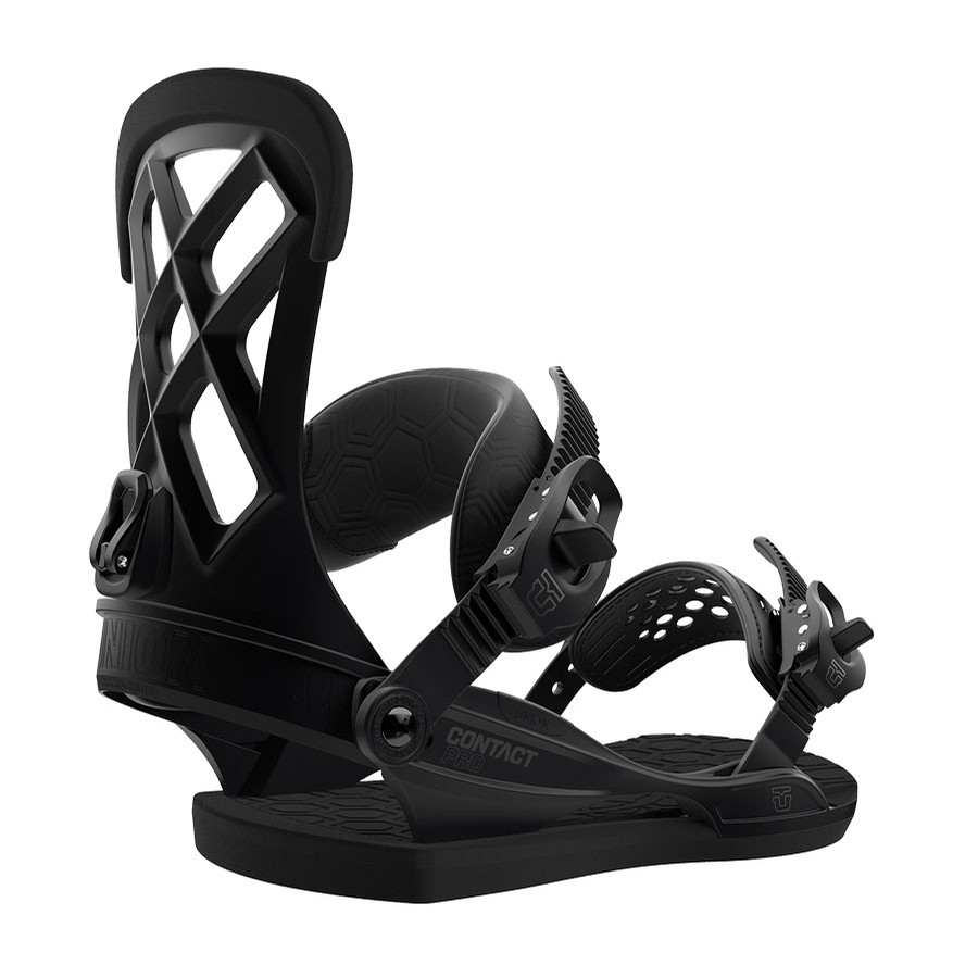 Contact Pro Binding 2019 | Black