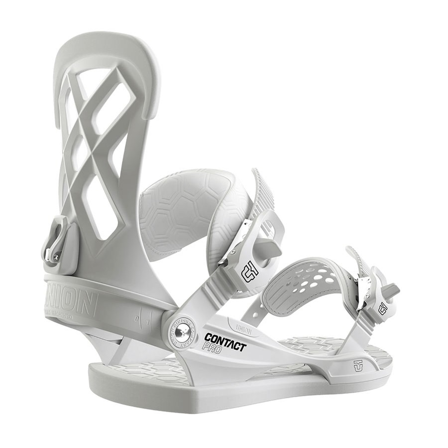 Contact Pro Binding 2019 | White