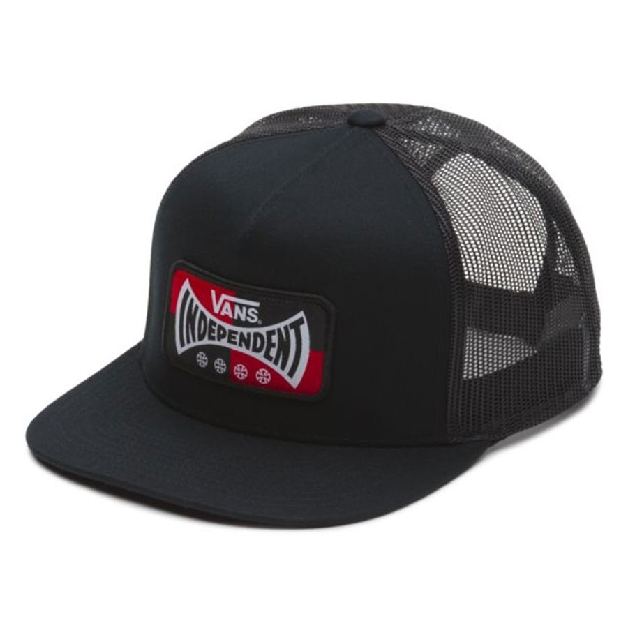 Vans X Independent Snap Back