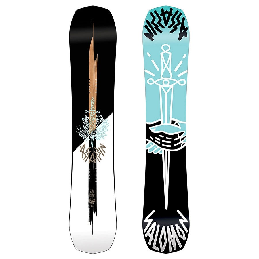 Assassin Snowboard 2019